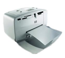 Consommation électrique imprimante