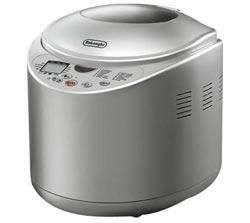 Consommation électrique machine à pain