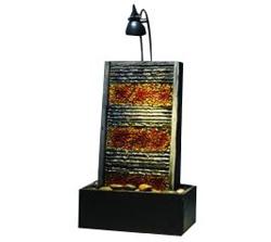 Consommation électrique fontaine
