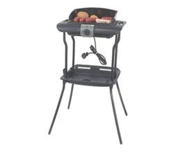 Consommation électrique barbecue