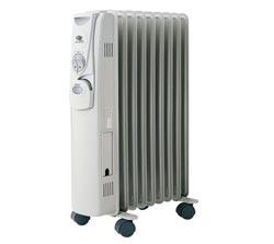 consommation électrique chauffage