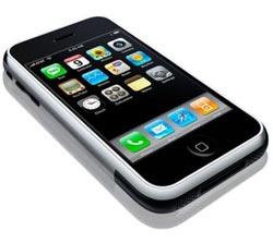 Consommation électrique iphone